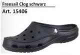Crocs Freesail Clog černé 15406 empty 215b5b46b2