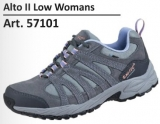 HI-TEC ALTO II Low Womans 57101