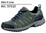 HI-TEC Alto II low 57112